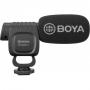 Микрофон накамерный Boya BY-BM3011 направленный конденсаторный TRS ил