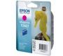 Картридж EPSON T048340 к Stylus R200/300/RX500 magenta*