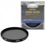 Фильтр нейтрально-серый HOYA HMC ND x2 58mm 76049
