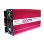 Автоинвертор Relato PS3000/24V вход DC 21-30В, выход 220В & USB 5В/50