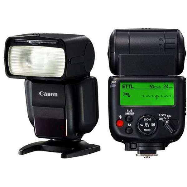Вспышка Canon SpeedLite 430EX III RT (новая, гарантия 2 года )