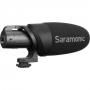 Микрофон накамерный Saramonic CamMic+ направленный