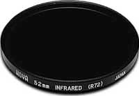 Фильтр инфракрасный HOYA Infrared 52mm 76310