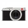 Фотокамера Leica D-LUX 7 Version E серебро