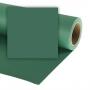 Фон бумажный Colorama 37 SPRUCE GREEN 2,72 х 11 метров
