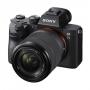 Фотоаппарат Sony Alpha A7 III (ILCE-7M3) kit 28-70 f/3.5-5.6 OSS