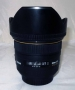 Объектив Sigma для Canon AF 50 mm f/1.4 EX DG HSM б/у