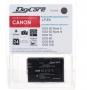 Аккумулятор DigiCare PLC-E6 / LP-E6 для EOS 6D, 5D mark II/III 70D 60