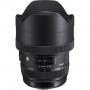 Объектив Sigma (Nikon) 12-24mm f/4 DG HSM Art