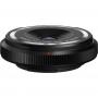 Объектив Olympus Body Cap Lens 9 мм F/8.0 fisheye / BCL-0980