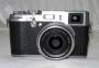 Фотоаппарат FujiFilm X100 б/у