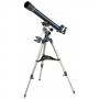 Телескоп Celestron AstroMaster 70 EQ рефрактор-ахромат