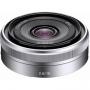 Объектив Sony SEL-16F28 E 16mm F2.8