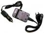 Зарядное устройство AcmePower AP CH-P1640 для Nikon EN-EL3/Fuji NP-15