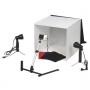 Комплект Fancier PB05 kit, портативный с двумя лампами и пал