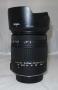 Объектив Sigma для Nikon 18-250 мм f/3,5-6,3 DC OS HSM б/у