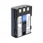 Аккумулятор Relato NB-2LH 700mAh для Canon G7/ G9/ S30/ 40/ 45/ 50/ 6