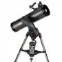 Телескоп Celestron NexStar 130 SLT рефлектор Ньютона