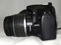 Фотоаппарат Canon EOS 1000D kit 18-55 IS б/у