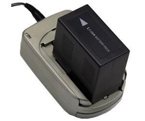 Зарядное устройство AcmePower AP CH-P1615 / CAN для Canon универс.