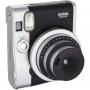 Фотоаппарат FujiFilm Instax Mini 90 черный / серебро