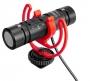 Микрофон накамерный BOYA BY-MM1 Pro Универсальный кардиоидный
