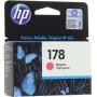 Картридж HP CB319HE №178 magenta