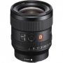 Объектив Sony SEL-24F14GM FE 24mm f/1.4 GM