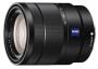 Объектив Sony SEL-1670Z E 16-70mm f/4 ZA OSS Vario-Tessar T*