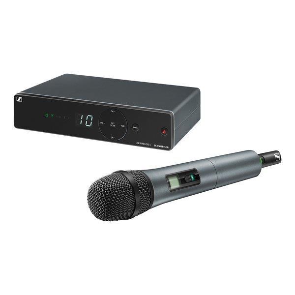 Микрофонная радиосистема Sennheiser XSW 1-825-A вокальная