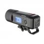 Импульсный осветитель Godox Witstro AD400Pro с TTL аккумуляторный 267
