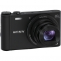 Фотоаппарат Sony Cyber-shot DSC-WX350 черный