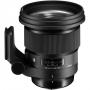 Объектив Sigma (Canon) 105mm f/1.4 DG HSM Art