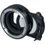 Переходное кольцо Canon Mount Adapter EF-EOS R с поляризационным филь