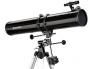 Телескоп Celestron PowerSeeker 114 EQ рефлектор Ньютона