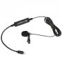 Микрофон петличный Saramonic LavMicro Di Lightning для Apple