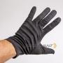 Перчатки Fotokvant GLOVES-02 (чёрные)