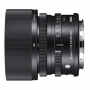 Объектив Sigma (Sony E-Mount) 45мм f/2.8 DG DN Contemporary