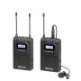 Микрофонная радиосистема Boya BY-WM8 Pro-K1 Беспроводная