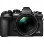 Фотоаппарат Olympus OM-D E-M1 Mark III kit EZ-M1240PRO