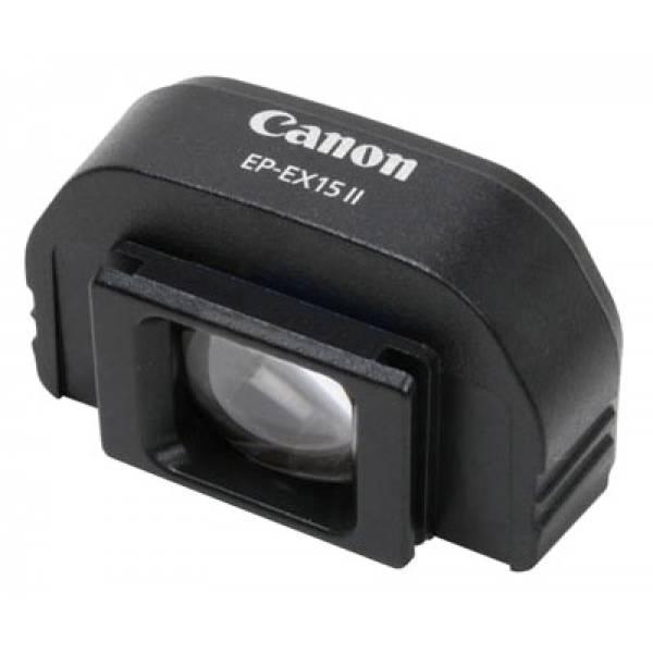 Удлинитель видоискателя Canon EP-EX15 II для CANON EOS 5D/40D/450D/30