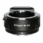 Адаптер объектива Fringer NF-FX (FR-FTX1) с Nikon F на X-mount