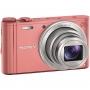 Фотоаппарат Sony Cyber-shot DSC-WX350 красн / розов / белый