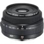 Объектив Fujifilm GF 50mm f/3.5 R LM WR