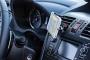 Авто Держатель Joby GripTight Auto Vent Clip XL для смартфонов 69-99м