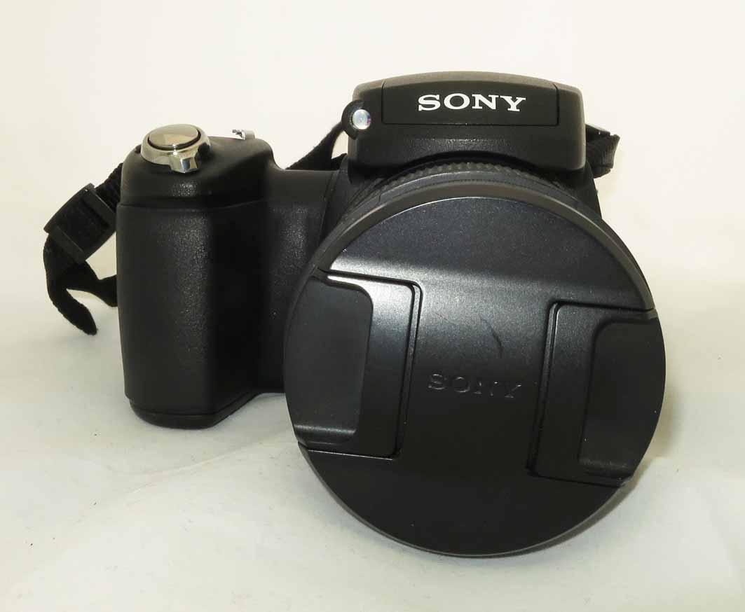 Фотоаппарат Sony Cyber-shot DSC-R1 б/у