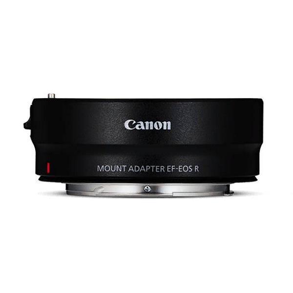 Переходное кольцо Canon Mount Adapter EF-EOS R