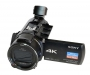 Цифровая видеокамера Sony FDR-AX53