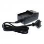 Зарядное устройство Relato CH-P1640/ BLF19 для Panasonic DMW-BLF19