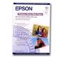 Бумага Epson C13S041315 Premium Glossy 167г/м2 A3 20л.
